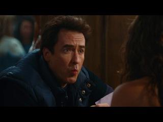 Машина времени в джакузи / Hot Tub Time Machine (2010) (фантастика, комедия)