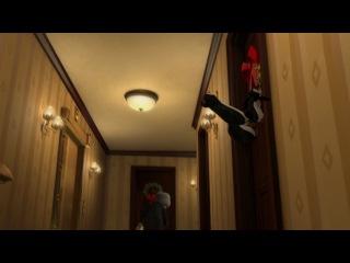Пингвины Мадагаскара - Рождественские проделки ********Мультфильмы********Animated films********