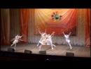 Воспоминания о Греции, Ансамбль танца Разноцветные искорки