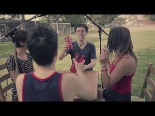 Cups - Anna Kendrick Cover (Pitch Perfect) ft. Kina Grannis, Kurt Schneider, Alex G & Sam Tsui