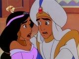 Приключения Аладдина (Aladdin: The Series). 1 сезон 2 серия - Король разбушевался