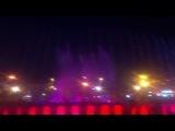 Поющие фонтанчики (Мармарис)