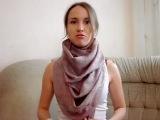 Как красиво завязать шарф
