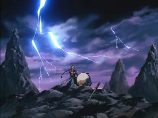 Inuyasha (Инуяша) Сезон 1 Серия 10(Озвучка: Tori & Neotopia )