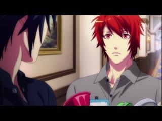 Поющий принц: Реально 2000% любовь / Uta no Prince-sama: Maji Love 1000% - 2 Сезон 5 Серия