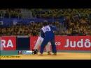 2013 World Championships Rio 81kg Semi Final PIETRI Loic FRA OTGONBAATAR Uuganbaatar MGL
