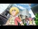 Hayate no Gotoku! Can't Take My Eyes Off You  Хаятэ, боевой дворецкий [ТВ-3] - 10 серия (Озвучка от Ryc99)
