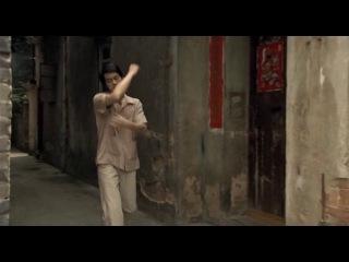 (Озвучка) Легенда о Брюсе Ли / Брюс Ли - человек легенда / Li Xiao Long chuan qi / The Legend of Bruce Lee.3 серия
