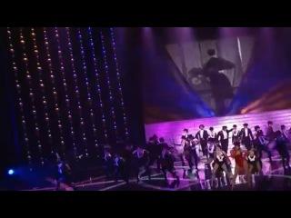 Beyonce Live Performance ft Hugh Jackman (Oscars 2013)
