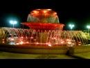 Поющий фонтан в Геленджике.Часть 1.