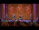 Девиз к номеру танцевать до упаду, группа по черлидингу, педагог Софья Иванова