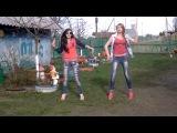 девушки красиво танцуют прикольный танец hip hop околофутбола хип хоп ахаха девчонки go go танцуют мило классный танец круто