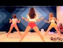 Катя Шошина Booty Dance Super танец