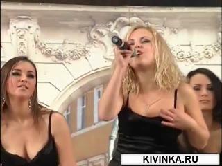 АЛЁНА ДАСТ! Команда КВН 'Простименямама' - ответ девушек на песню 'Алёна даст'