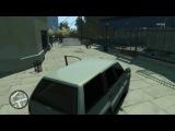 Прохождение GTA IV - #17 Гоночки