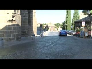 Автомобиль Seat Toledo Сеат Толедо Видео тест драйв