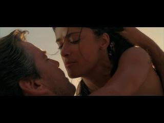 Сальма хайек голая - salma hayek nude - 2004 after the sunset - 2004 после заката