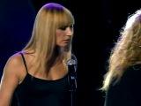 Алла Пугачёва и Кристина Орбакайте - Опять метель (Песня года 2007)