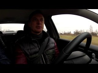 Автомобиль Peugeot 301 (Пежо 301). Видео тест-драйв