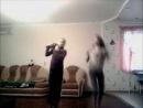 Танец,под песню носа,носа))