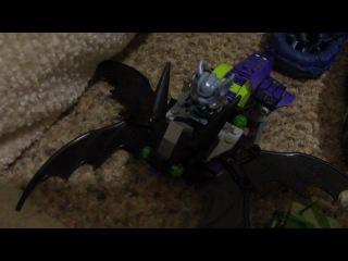 Лего чима всякие приколы и прочие серия №1