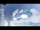 Рыцари Марвел Черная Пантера Marvel Knights Black Panther 1 сезон 3 серия Русские Субтитры