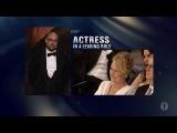 Обладательница премии «Оскар» - Сандра Буллок
