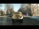 Таксист из Марселя в Бишкеке