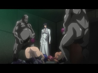 Makai Kishi Ingrid OVA 3 русская озвучка