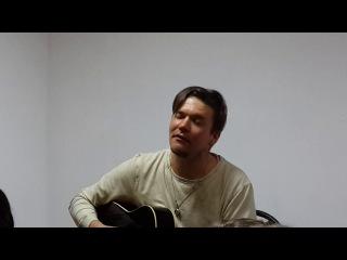 Eero Heinonen (Ээро Хейнонен) Тюмень 13.04.14 [4]