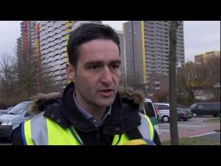 Polizei SEK Sonderеinsatzкommando stürmt Köln Chorweiler KiTa und überwältigt Geiselnehmer