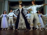 Первая часть Марлезонского балета