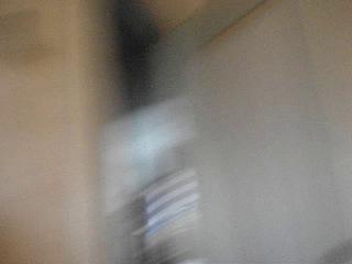 Санькино видео - скоростная съемка.