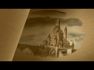 Дисней Красавица и Чудовище 3 Волшебный мир Бель