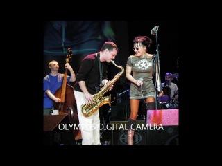 Lera Gehner Band(Лера Гехнер Бэнд) - In A Mellow Tone