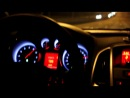 Испытание Opel Astra J GTC 1.6 turbo 180 hp (max speed) часть 2