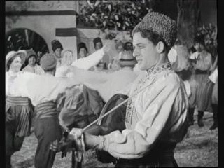 Песня Левко (Н. Римский Корсаков
