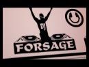 """NIGHT CLUB VEGAS Topless DJ Show """" Need for Speed project"""" Dj Forsage & Topless Dj Aurika"""