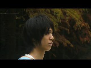 Серии Такуми-кун 2: Радужное стекло / Takumi-kun Series 2: Niji-iro no Garasu озвучка