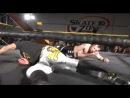 Alex Colon , Azrieal & Bandido Jr. vs. Danny Havoc , Devon Moore & Lucky tHURTeen - [CZW - Cage Of Death 14][08.12.2012]