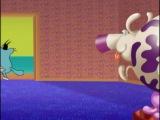 Огги и кукарачи. 1 сезон. 015 - Молочный зуб