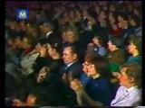 Муслим Магомаев и Тамара Синявская. Концерт, посвящённый памяти Марио Ланца (1989)