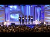 Плохая компания - Голосящий КиВиН  HD КВН-2013 Музыкальный фестиваль в Юрмале