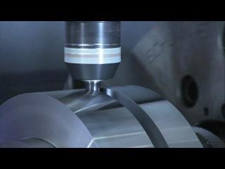 Самая навороченная машина для производства металлической стружки — CTX gamma 2000 TC