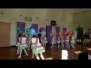 Танец Воздушные шарики