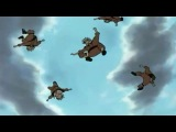 AMV Naruto vs Sasuke / Наруто против Саске (Dark Moor – First Lance Of Spain)