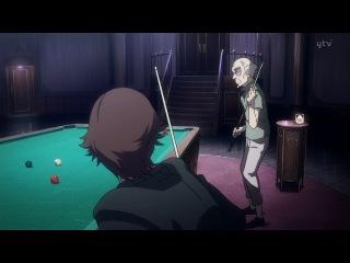 Death Billiards (Movie) / Смертельный Бильярд (Фильм) [Cuba77 & Shina]