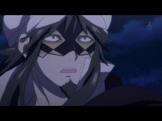 Animeland.su_Маги - Лабиринт Магии / Magi - The Labyrinth of Magic 25 END серия [Русские субтитры] 2012