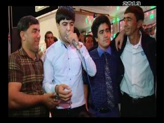 Hajy Yazmammedow, Ahmet Atajanow, Guwanch Rejepow, Azady Rejepow - Aynam, Melegush