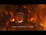Стартрек: Возмездие в IMAX 3D. За кадром
